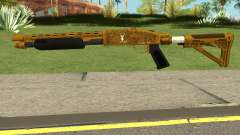 Chromegun Lowriders DLC для GTA San Andreas