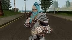 Fortnite Ragnarok Tier 3