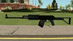 RPK Modernized Version GTA V для GTA San Andreas