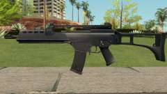 HK-G36KV (Soldier of Fortune: Payback)