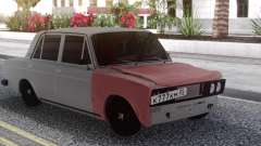 ВАЗ 2106 Битая