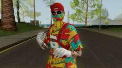 Skin Random 105 (Outfit Import Export) для GTA San Andreas