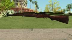 COD-WW2 - M1 Garand для GTA San Andreas