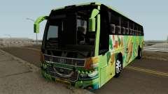 Volvo RPN Motors Tamilnadu для GTA San Andreas