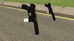 Tec9 Lowriders DLC для GTA San Andreas