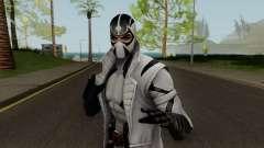 Marvel Future Fight - Fantomex для GTA San Andreas