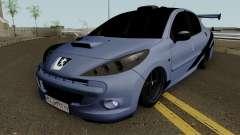 Peugeot 207 Sandogdar - Full Sport Iran