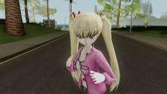 Airi - Oni Chichi для GTA San Andreas