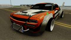 Dodge Challenger Widebody для GTA San Andreas
