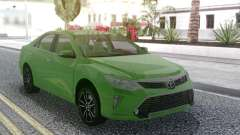 Toyota Camry V55 Exclusive