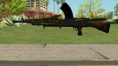 COD-WW2 - BREN LMG для GTA San Andreas
