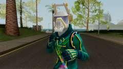 Fortnite: Season 6 (Fortnite DJ) для GTA San Andreas
