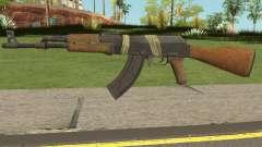 AK-47 Bad Company 2 Vietnam