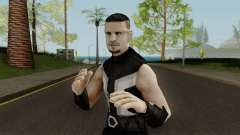 Frogman Skin 2.0 для GTA San Andreas