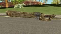 War Hammer 40k Chainsword By Galy Raffo для GTA San Andreas