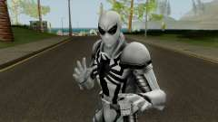 Marvel Future Fight - Agent Anti-Venom для GTA San Andreas