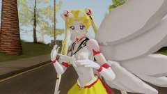 Sailor Moon With Wings для GTA San Andreas