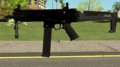 FANG-45 Submachine Gun