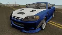 Bollokan Prairie Custom GTA V для GTA San Andreas