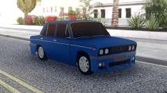 ВАЗ 2106 Обвесы для GTA San Andreas