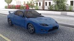 1998 Mitsubishi FTO GP Version R для GTA San Andreas