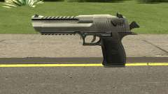 Contract Wars Desert Eagle