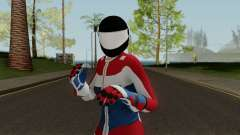 GTA Online Skin (Alice) для GTA San Andreas