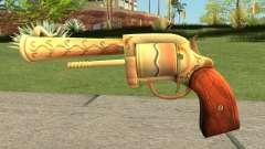 Fortnite: Rare Pistol (Silenced)