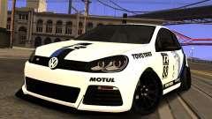 Volkswagen Golf GTI-R