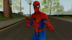 Spider-Man PS4 Classic Skin для GTA San Andreas