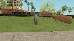 PPSH-41 Bad Company 2 Vietnam