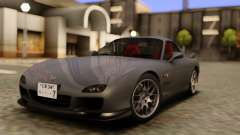 Mazda RX-7 Sport для GTA San Andreas