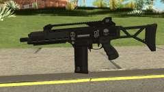 M4 Lowriders DLC для GTA San Andreas