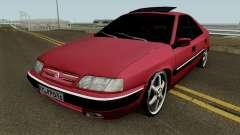 Citroen Xantia MQ для GTA San Andreas