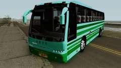 SETC VOLVO BUS для GTA San Andreas