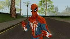 Spider-Man PS4 Standart Skin