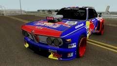 BMW CSL Redbull для GTA San Andreas