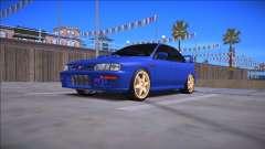 1995 Subaru Impreza WRX STI для GTA San Andreas