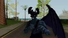 Devilman (Devilman Crybaby) для GTA San Andreas