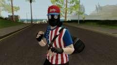 Random Skin 3 для GTA San Andreas