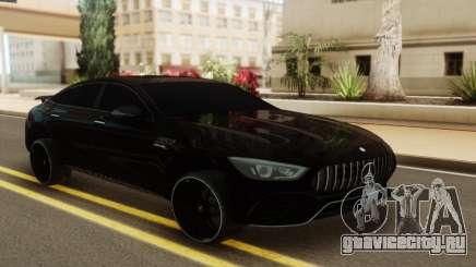 Mercedes-Benz GT63S для GTA San Andreas