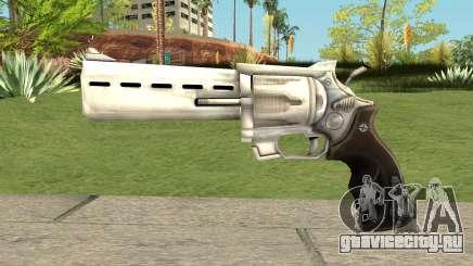 Fortnite: Rare Pistol (Desert Eagle) для GTA San Andreas
