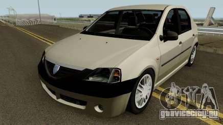 Dacia L90 Iranian для GTA San Andreas