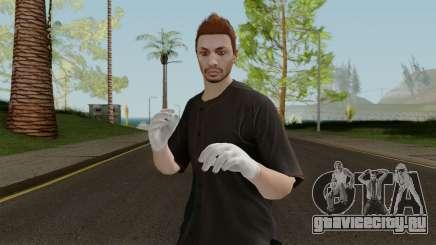 GTA Online Skin Random 4 для GTA San Andreas