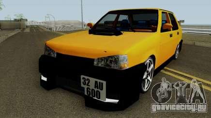 Tofas Sahin 32 AU 600 для GTA San Andreas