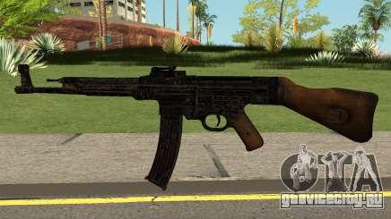 COD-WW2 - STG-44 для GTA San Andreas