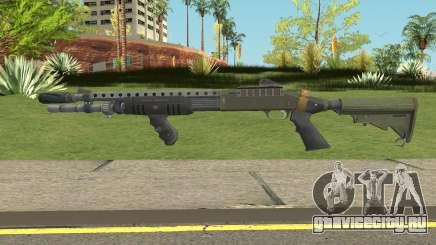ROS-M870 для GTA San Andreas