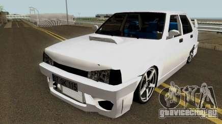 Tofas Sahin 07 SK 115 для GTA San Andreas