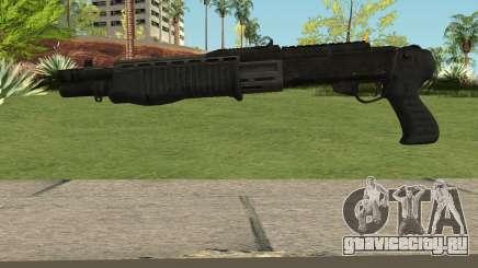 SPAS-12 Shotgun для GTA San Andreas