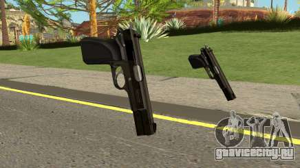 Cry of Fear Browning Hi-Power для GTA San Andreas